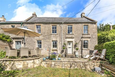 3 bedroom semi-detached house for sale - Tutton Hill, Colerne, Chippenham, Wiltshire, SN14
