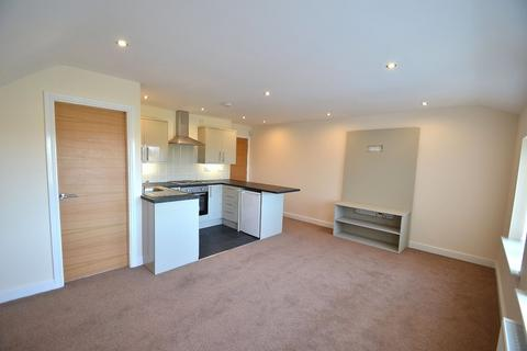 2 bedroom apartment to rent - Aston Park Road, Shotton