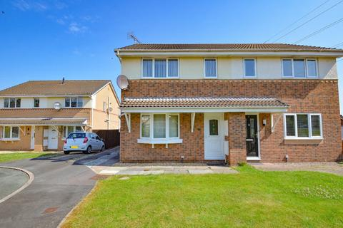 3 bedroom semi-detached house for sale - Monet Close, Connah's Quay, Flintshire