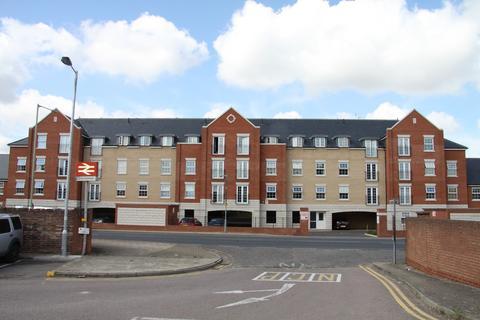 2 bedroom apartment to rent - Pickerel Court, Stowmarket