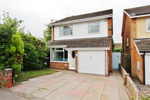 3 bedroom detached house for sale - Foxglove, Amington