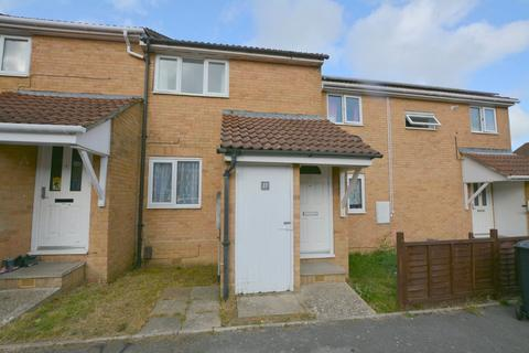 2 bedroom terraced house for sale - Monks Way, Bournemouth