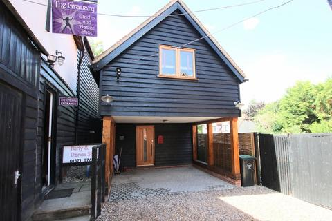 2 bedroom barn conversion for sale - Market Place, Dunmow