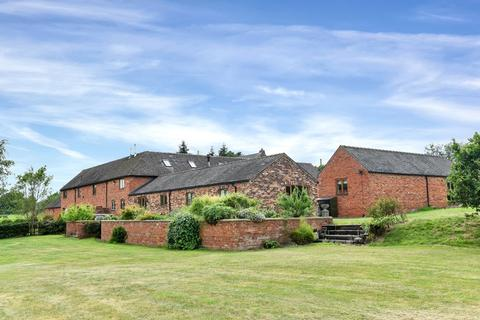 6 bedroom barn conversion for sale - Gratwich, Uttoxeter, Staffordshire