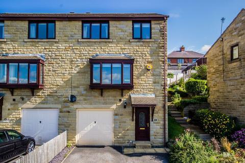 4 bedroom semi-detached house for sale - Kestrel View, Shelley, Huddersfield