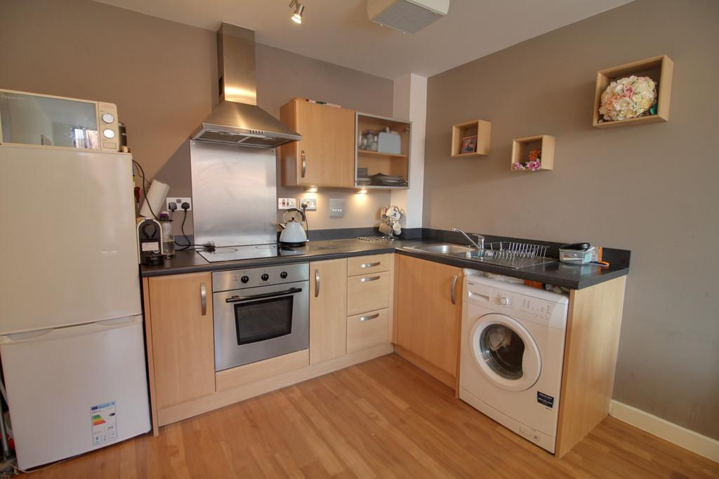 George Street Birmingham 1 Bed Apartment For Sale 163 175 000
