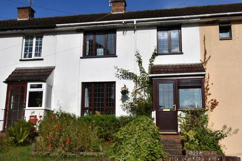 3 bedroom terraced house for sale - Ide, Exeter