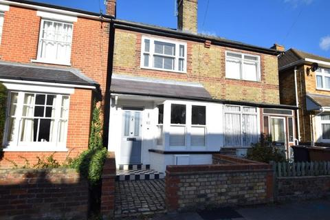 2 bedroom semi-detached house to rent - South Primrose Hill, Chelmsford