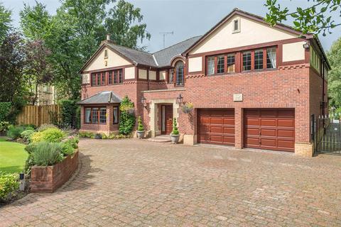 5 bedroom detached house for sale - Runnymede Road, Ponteland, NE20