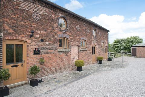 3 bedroom barn conversion to rent - Olive Cottage