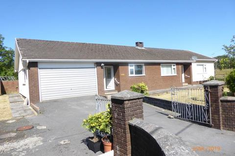 3 bedroom bungalow to rent - Near Llanelli, ,