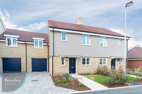 3 bedroom house to rent - Joseph Prentice Way, Beaulie Heath, Chelmsford, Essex, CM1