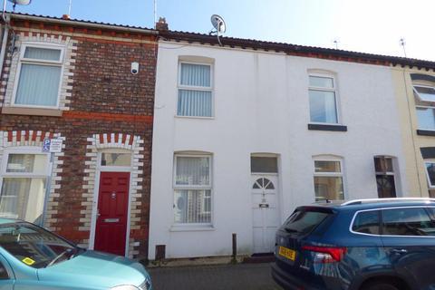 2 bedroom terraced house for sale - Menai Street, Birkenhead, CH41 6EL