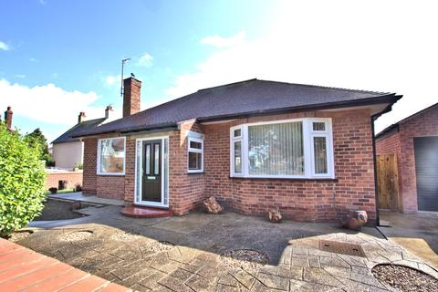 2 bedroom detached bungalow for sale - Lamplugh Square, Bridlington