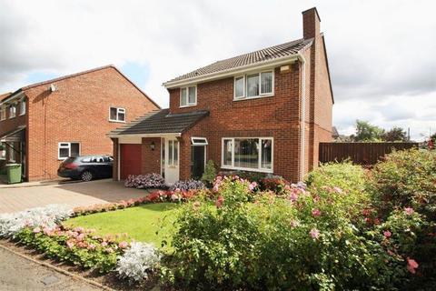 4 bedroom detached house for sale - Wimpole Road, Fairfield, Stockton, TS19 7LP