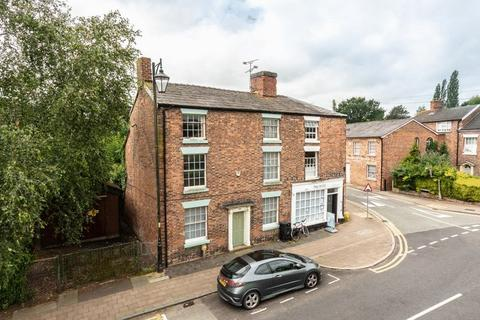 4 bedroom townhouse for sale - Welsh Row, Nantwich