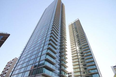 2 bedroom flat - Landmark Building, West Tower, Canary Wharf, Canary Wharf, South Quay, England, E14 9AL