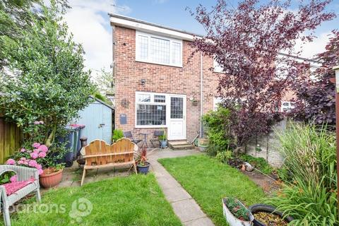 2 bedroom terraced house for sale - Fleming Way, Flanderwell