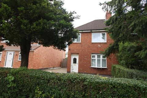 3 bedroom house to rent - Charter Avenue, Cancley,