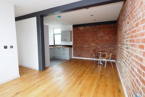 2 bedroom apartment for sale - Union Road, New Mills, High Peak, Derbyshire, SK22 3ER