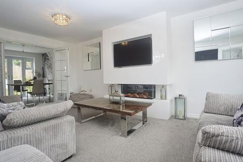 4 bedroom detached house for sale - Darsley Gardens, Benton