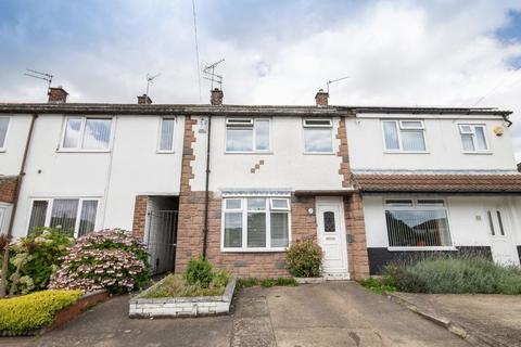2 bedroom terraced house for sale - Lyttelton Street, Derby