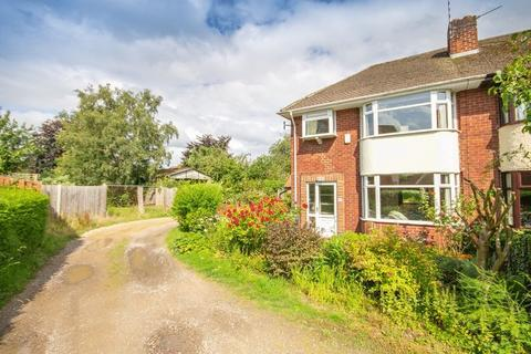 3 bedroom semi-detached house for sale - FAIRFIELD ROAD, DERBY FOR SALE BY CONDITIONAL ONLINE AUCTION ON BEHALF OF SDL AUCTIONS