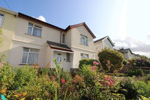 3 bedroom semi-detached house for sale - Carlyon Road, Truro