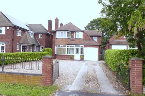 4 bedroom detached house for sale - Thorney Road, Streetly