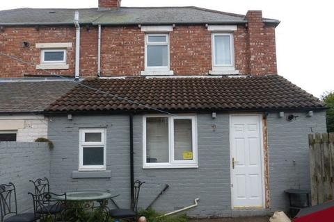 2 bedroom terraced house to rent - Percy Street, Ashington - Two Bedroom End Terraced House
