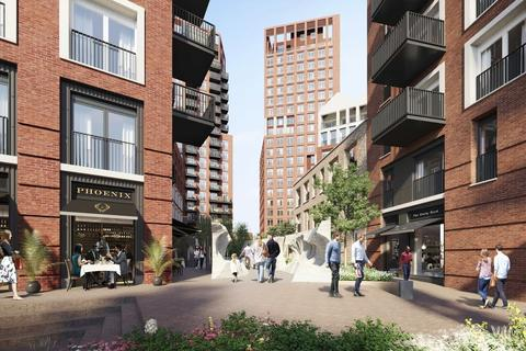 1 bedroom apartment for sale - Keybridge Lofts, Vauxhall