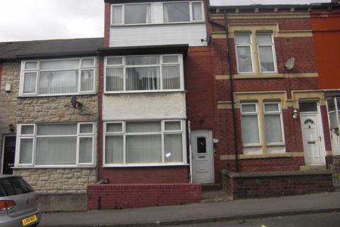 3 bedroom terraced house for sale - Berkeley Mount, Leeds