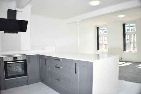 1 bedroom apartment for sale - 30 York Place, Leeds, LS1 2RL
