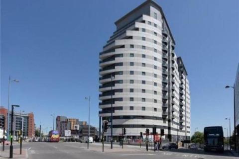 1 bedroom apartment to rent - Masshouse Plaza, Birmingham,
