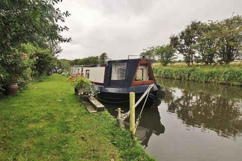 2 bedroom houseboat for sale - Heatons Bridge, Ormskirk