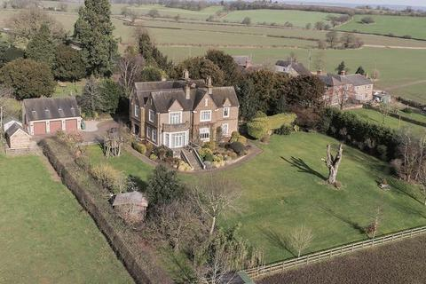 5 bedroom character property for sale - Ellenhall, Eccleshall, Stafford