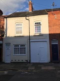 5 bedroom terraced house to rent - Oxford Road, Leicester