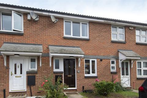2 bedroom terraced house to rent - Grove End, London, E18