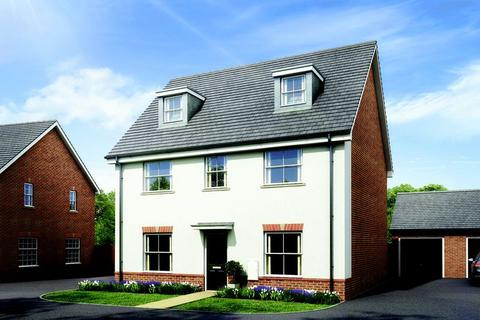 5 bedroom detached house for sale - Hockliffe Road, Leighton Buzzard