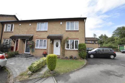 2 bedroom end of terrace house for sale - Fox Court, Longwell Green,  BS30 7DN