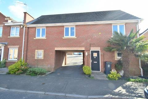 2 bedroom flat - Brompton Road, Hamilton, Leicester