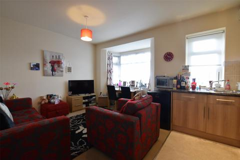2 bedroom flat to rent - A Ridgeway Road, BRISTOL, BS16