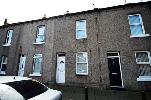 2 bedroom terraced house to rent - Morton Street, Carlisle
