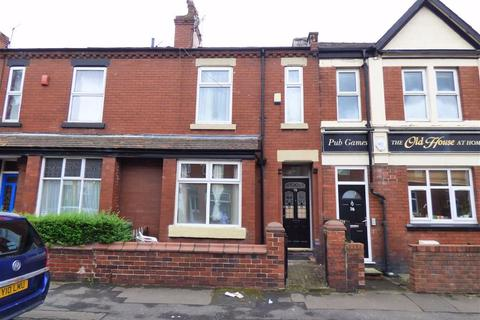 2 bedroom terraced house for sale - Braemar Road, Fallowfield, Manchester, M14