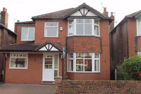 4 bedroom detached house to rent - Egerton Drive, Cheshire, Cheshire