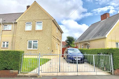 2 bedroom end of terrace house for sale - Emlyn Road, Mayhill, Swansea, SA1