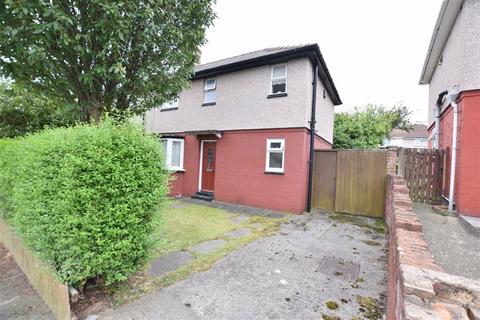 3 bedroom semi-detached house for sale - Birkett Road, Birkenhead, Wirral