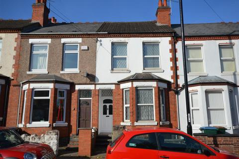 2 bedroom terraced house for sale - Queensland Avenue, Chapelfields, Coventry