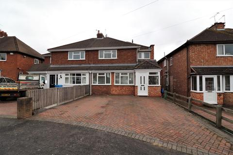 3 bedroom semi-detached house for sale - Downie Road, Codsall, Wolverhampton