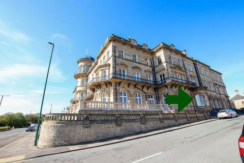 2 bedroom apartment for sale - The Zetland, Marine Parade, Saltburn-By-The-Sea